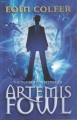 Couverture Artemis Fowl, tome 1 Editions Puffin Books 2002