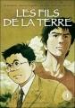 Couverture Les fils de la terre, tome 1 Editions Delcourt 2007