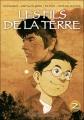 Couverture Les fils de la terre, tome 2 Editions Delcourt 2007