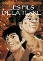 Couverture Les fils de la terre, tome 3 Editions Delcourt 2008