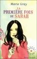 Couverture Oseras-tu ?, tome 1 : La première fois de Sarah-Jeanne Editions Pocket (Jeunesse) 2012