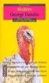 Couverture George Dandin / George Dandin ou le mari confondu Editions Pocket (Classiques) 2000