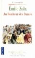 Couverture Au bonheur des dames Editions Pocket (Classiques) 2010