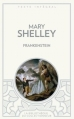Couverture Frankenstein ou le Prométhée moderne / Frankenstein Editions Archipoche (La bibliothèque du collectionneur) 2012