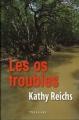 Couverture Os troubles Editions Québec Loisirs 2003