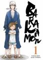 Couverture Barakamon, tome 01 Editions Ki-oon 2012