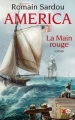 Couverture America, tome 2 : La main rouge Editions XO 2012