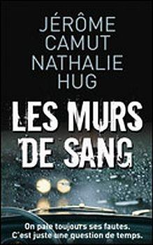 Les Murs De Sang Couv23750400