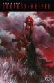 Couverture La légende de la femme louve, tome 1 : Cheveux-de-feu Editions Lokomodo (Poche) 2012