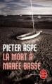 Couverture La mort à marée basse Editions Le Livre de Poche (Policier) 2012