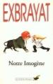 Couverture Notre Imogène Editions Librairie des  Champs-Elysées  (Le club des masques) 1979