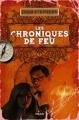 Couverture Les Livres des origines, tome 2 : Les Chroniques de Feu Editions Milan 2012