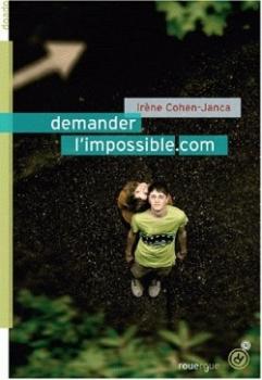 Couverture Demander l'impossible.com
