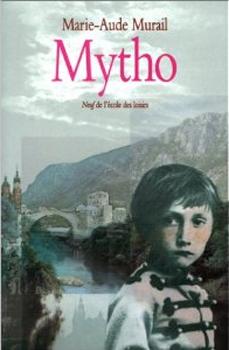 Couverture Mytho