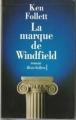 Couverture La Marque de Windfield Editions Le Grand Livre du Mois 1994