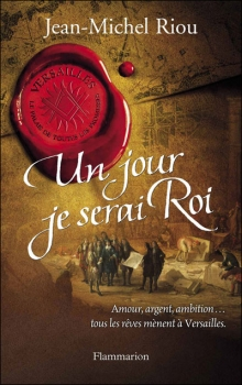 Jean-Michel Riou – Un jour je serai roi !T01