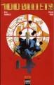 Couverture 100 Bullets (Broché), tome 02 : Le Marchand de glaces Editions Semic (Semic books) 2004
