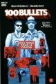 Couverture 100 Bullets (Broché), tome 04 : Dos rond pour le daron Editions Panini (100% Vertigo) 2007