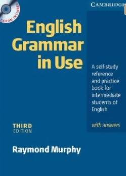 Couverture English Grammar In Use