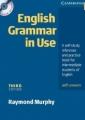 Couverture English Grammar In Use Editions Cambridge university press 2007