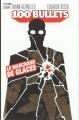 Couverture 100 Bullets (Broché), tome 02 : Le Marchand de glaces Editions Panini (100% Vertigo) 2009