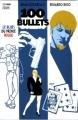 Couverture 100 Bullets (Broché), tome 05 : Le Blues du Prince Rouge Editions Panini (100% Vertigo) 2009