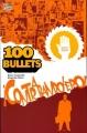 Couverture 100 Bullets (Broché), tome 06 : Contrabandolero ! Editions Panini (100% Vertigo) 2009