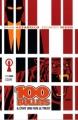 Couverture 100 Bullets (Broché), tome 10 : Il était une fois le Trust Editions Panini (100% Vertigo) 2010