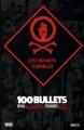 Couverture 100 Bullets (Broché), tome 12 : Les enfants terribles Editions Panini (100% Vertigo) 2011