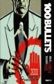 Couverture 100 Bullets (Broché), tome 13 : Droit de succession Editions Panini (100% Vertigo) 2011