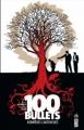 Couverture 100 Bullets (Broché), tome 17 : Dernières cartouches Editions Urban Comics (Vertigo Classiques) 2012