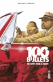 Couverture 100 Bullets (Cartonné), tome 03 : Dos Rond pour le Daron Editions Urban Comics (Vertigo Classiques) 2012