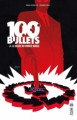 Couverture 100 Bullets (Cartonné), tome 04 : Le Blues du Prince Rouge Editions Urban Comics (Vertigo Classiques) 2012