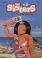 Couverture Les sisters, tome 07 : Mon coup d'soleil, c'est toi ! Editions Bamboo 2012