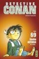 Couverture Détective Conan, tome 69 Editions Kana 2012