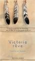 Couverture Victoria rêve Editions Gallimard  (Jeunesse) 2012