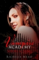 Couverture Vampire Academy, tome 1 : Soeurs de sang Editions France Loisirs 2012