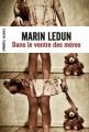 Couverture Dans le ventre des mères Editions 2012