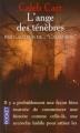 Couverture L'ange des ténèbres Editions Pocket 1999