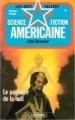 Couverture Le passager de la nuit Editions Fleuve (Noir - Les Best-sellers) 1982
