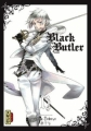 Couverture Black Butler, tome 11 Editions Kana (Dark) 2012
