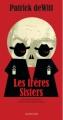 Couverture Les frères Sisters Editions Actes Sud (Lettres anglo-américaines) 2012