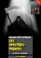 Couverture Les Spectres-Pirates Editions Numeriklivres (2.0.12 Classiques) 2012