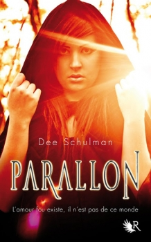 Couverture Parallon, tome 1