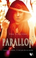 Couverture Parallon, tome 1 Editions Robert Laffont (R) 2013