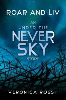 Couverture Never Sky / La Série de l'impossible, tome 0