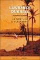 Couverture Le Quatuor d'Alexandrie Editions Buchet/Chastel 2012