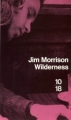 Couverture Wilderness Editions 10/18 1992