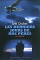 Couverture Les Derniers Jours de nos pères Editions de Fallois 2011