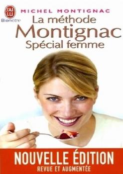 La m thode montignac sp cial femme livraddict for Methode montignac